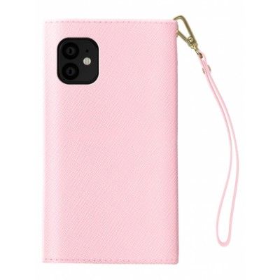 iDeal Of Sweden Mayfair Clutch iPhone 11 Pink iPhone 11