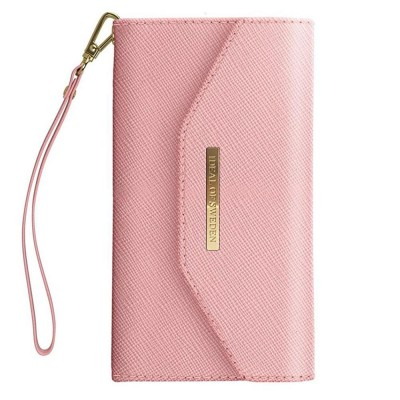 iDeal Of Sweden Mayfair Clutch iPhone 11 Pro Pink iPhone 11 Pro
