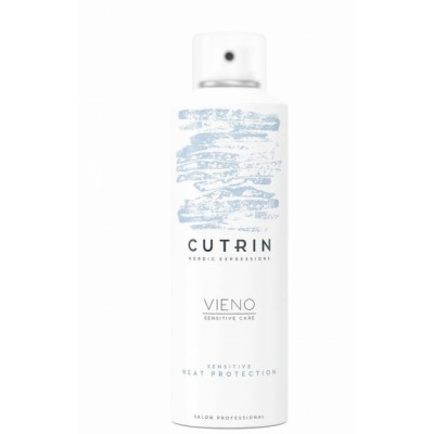 Cutrin Vieno Sensitive Heat Protection 200 ml