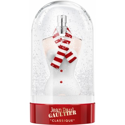 Jean Paul Gaultier Classique Collector Snow Globe Edition 100 ml