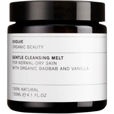 Evolve Organic Beauty Gentle Cleansing Melt 120 ml
