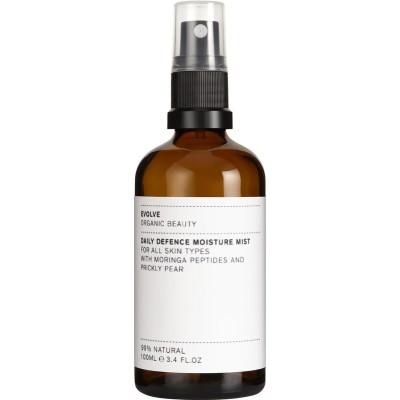 Evolve Organic Beauty Daily Defence Moisture Mist 100 ml