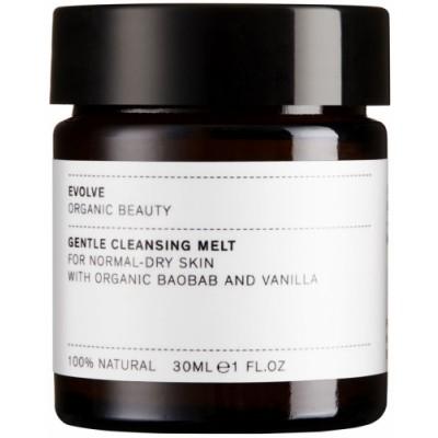 Evolve Organic Beauty Gentle Cleansing Melt 30 ml