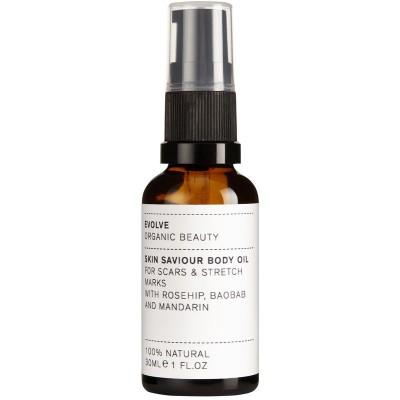 Evolve Organic Beauty Skin Saviour Body Oil 30 ml
