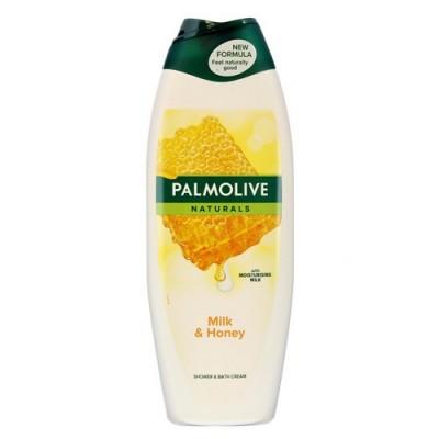 Palmolive Milk & Honey Shower Cream 750 ml