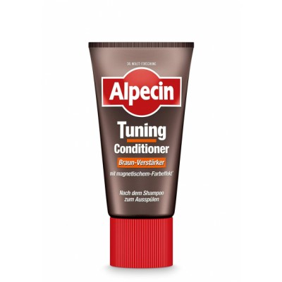 Alpecin Tuning Conditioner Brown 150 ml