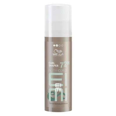Wella Nutricurls Curl Shaper 72h Curl Defining Gel-Cream 150 ml
