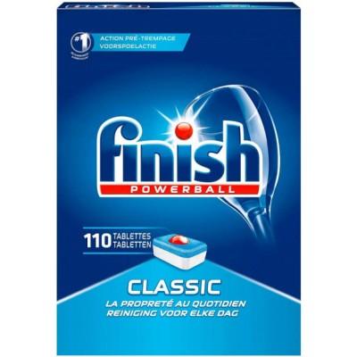 Finish Powerball Classic 110 pcs