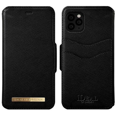 iDeal Of Sweden Fashion Wallet iPhone 11 Pro Max Black iPhone 11 Pro Max