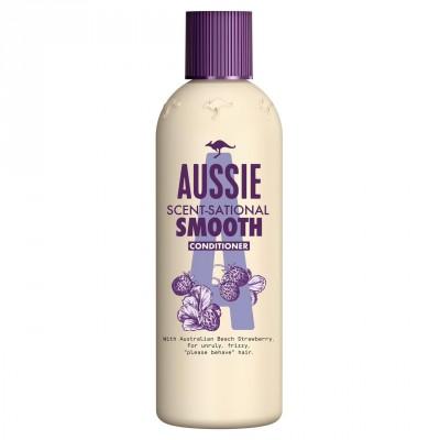 Aussie Scent-Sational Smooth Conditioner 400 ml