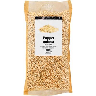 Toftkær Poppet Quinoa 75 g