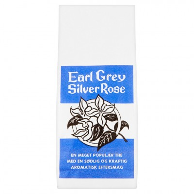 Fredsted Silver Rose Earl Grey 200 g