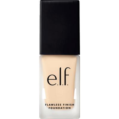 elf Flawless Finish Foundation Light Ivory SPF15 20 ml