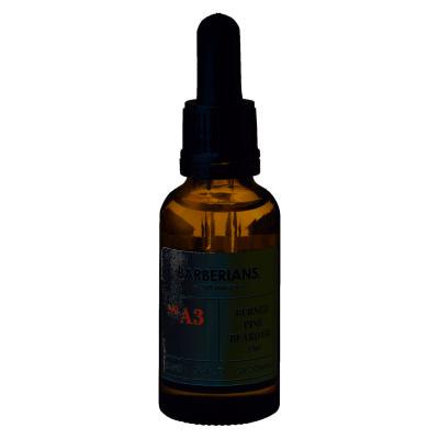 Barberians Burned Pine Beard Oil 30 ml