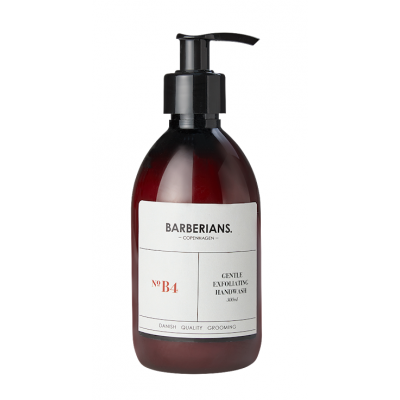 Barberians Gentle Exfoliating Hand Wash 300 ml
