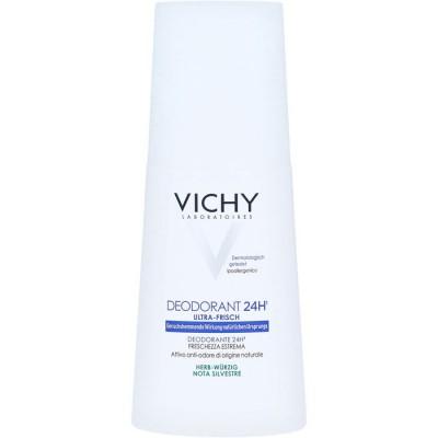 Vichy Ultra Fresh 24HR Deospray 100 ml