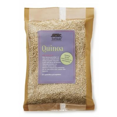 Toftkær kvinoa 300 g