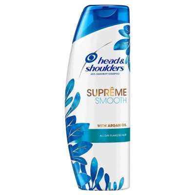Head & Shoulders Supreme Smooth Anti-Dandruff Shampoo 270 ml