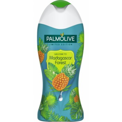 Palmolive Madagascar Forest Shower Gel 250 ml
