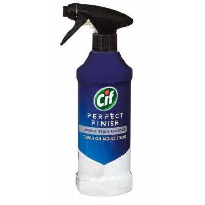 Cif Perfect Finish Mould Stain Remover 435 ml
