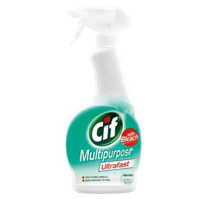 Cif Ultrafast Multipurpose 450 ml