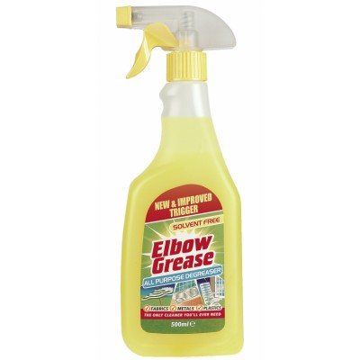 Elbow Grease Elbow Grease All Purpose Degreaser 500 ml 500 ml