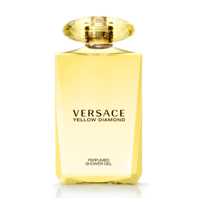 Versace Yellow Diamond Shower Gel 200 ml
