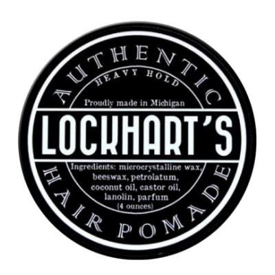 Lockhart's Heavy Hold Hair Pomade 113 g