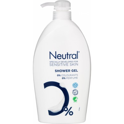 Neutral Shower Gel 1000 ml