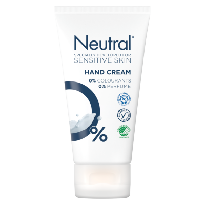 Neutral Hand Cream 75 ml