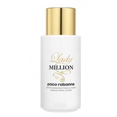 Paco Rabanne Lady Million Sensual Body Lotion 200 ml