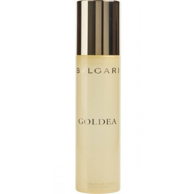 Bvlgari Bvlgari Goldea Beauty Body Oil 100 ml 100 ml