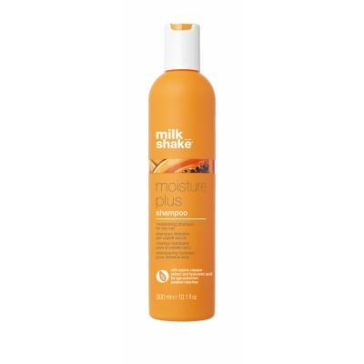 Milkshake Moisture Plus Shampoo 300 ml