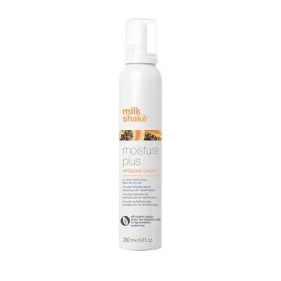 Milkshake Moisture Plus Whipped Cream 200 ml