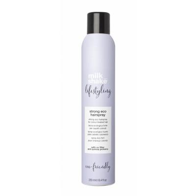 Milkshake Lifestyling Strong Eco Hairspray 250 ml