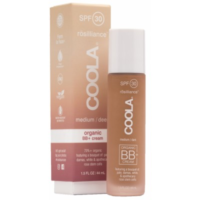 Coola Rosilliance BB Cream Medium Dark SPF30 44 ml