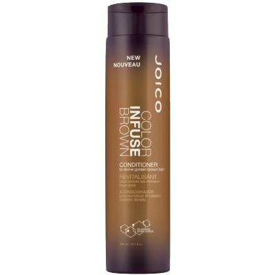 Joico Color Infuse Conditioner Brown 300 ml