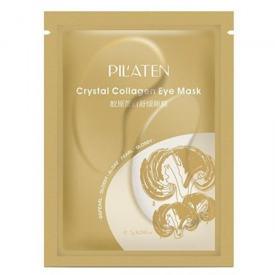 Pilaten Crystal Collagen Eye Mask 2 stk
