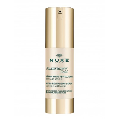 Nuxe Nuxuriance Gold Serum 50 ml