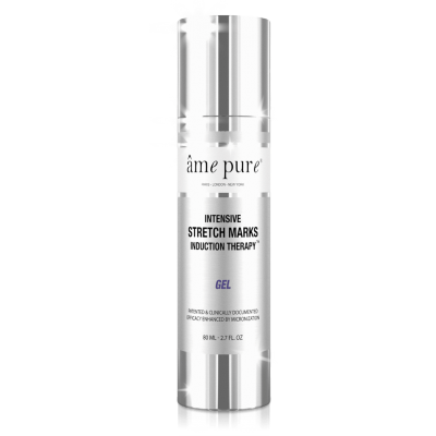 Ame Pure Intensive Stretch Marks Induction Therapy Gel 80 ml