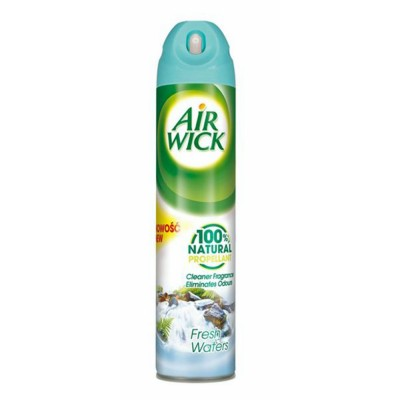 Air Wick Fresh Waters Spray 240 ml