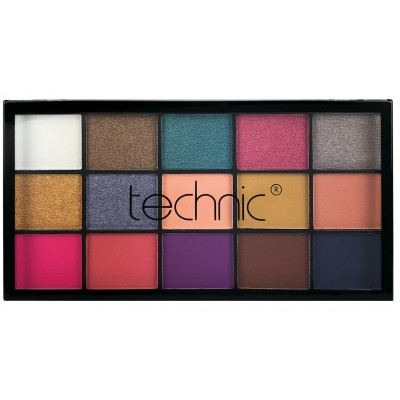 Technic Pressed Pigment Palette Vacay 1 st