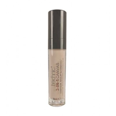 Technic 3in1 Canvas Concealer Porcelain 8 ml