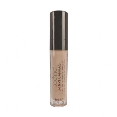 Technic 3in1 Canvas Concealer Ivory 8 ml