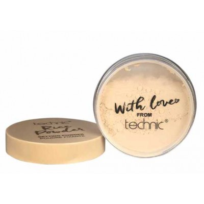 Technic Rice Setting Powder 14 g