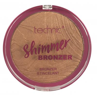 Technic Shimmer Bronzer 25 g