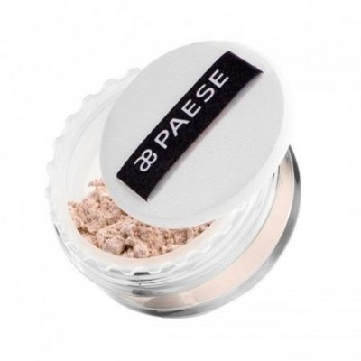 Paese Mineral Powder 4 Tanned 15 g