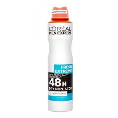 L'Oreal Men Expert Fresh Extreme Deospray 150 ml