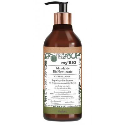 Farmona My Bio Soothing Bio-Balm Dry & Delicate Skin 400 ml