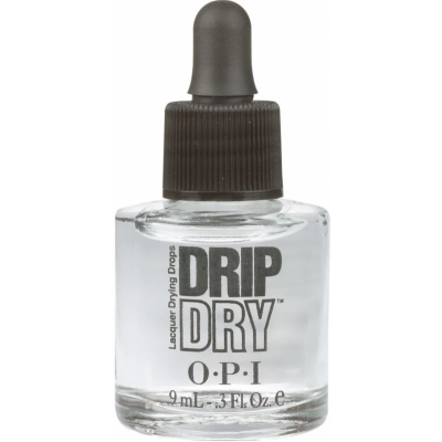 OPI Drip Dry 9 ml